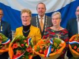 Burgemeesters spelden 18 lintjes op; 1 onderscheiding in Soesterberg