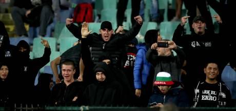 UEFA opent tuchtprocedure tegen Bulgarije vanwege racisme