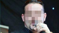 """Charmezanger Johnny M. (34) begon een relatie met 13-jarig meisje: """"Na één optreden was ze verliefd"""""""