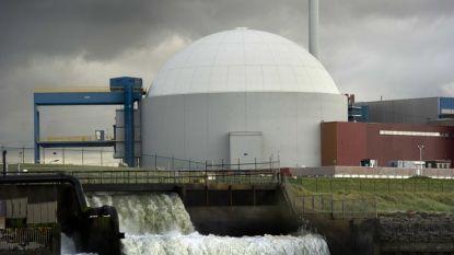 """Schepen Helmut Jaspers in Essen: """"Eisen inspraak in openhouden kerncentrale Borssele in Nederland"""""""