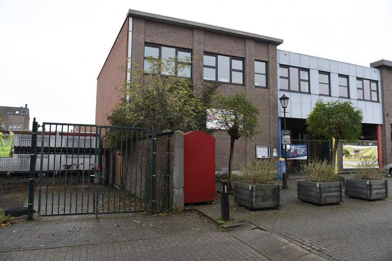 De gemeenteraad beslist donderdag of ze de bouwplannen voor gemeenteschool 't Oogappeltje goedkeurt.