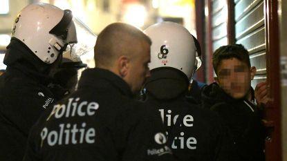 """Burgemeester Close: """"Zes personen opgepakt, twaalf geïdentificeerd na rellen in Brussel"""""""