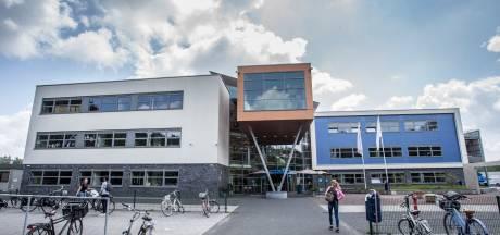 Covid-19 vastgesteld bij leerling Staring College in Lochem