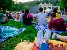 L'été débute avec 4 films gratuits en plein air à Bruxelles