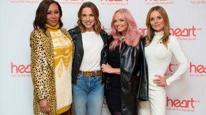 Miljoenen aasden op tickets: Spice Girls schrijven geschiedenis met kaartjesverkoop tournee