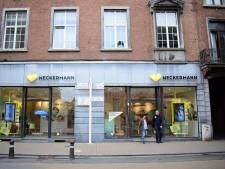 Neckermann demande 5 millions d'euros au fédéral