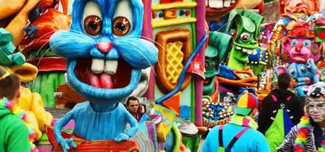 Groot carnavalsfeest in Bavel:  'Iedereen is hier gezellig'