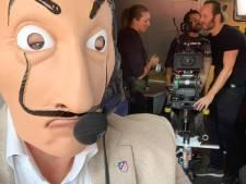 Sierd de Vos duikt op in teaser van nieuw seizoen La Casa de Papel