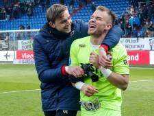 Timon Wellenreuther ontbreekt mogelijk tegen Excelsior en PSV