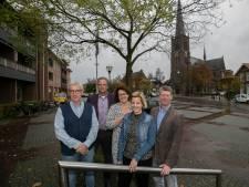 Nieuwe dorpsplein van Mierlo-Hout moet voor meer reuring zorgen