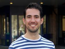 Functioneel beheerder Maxime (32): 'Echt waar, ik ga elke dag blij naar mijn werk'