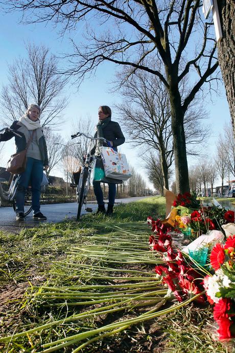 Alleen maar verliezers bij dodelijk ongeval Gorinchem