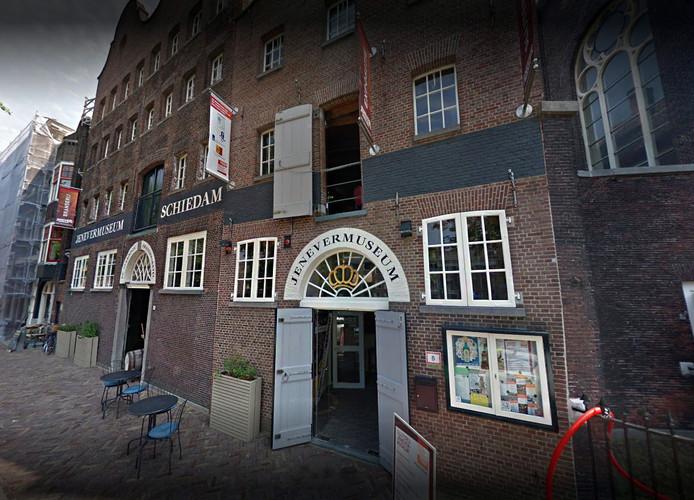 Jenevermuseum Schiedam.