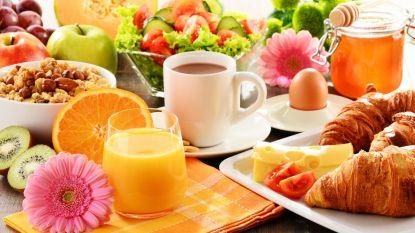 Goalgetters serveren zondag ontbijt