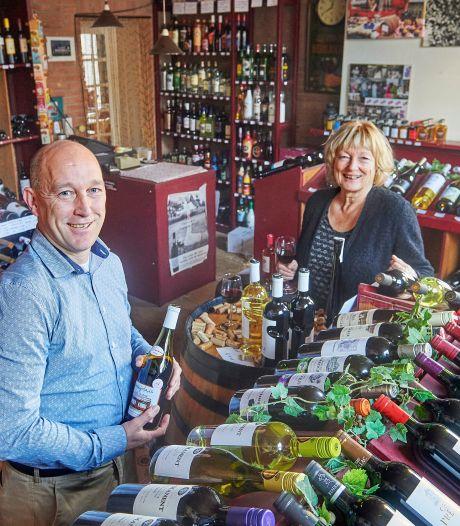 Einde van een tijdperk: wijnwinkel Oele vertrekt na 40 jaar uit Kloosterstraat Megen
