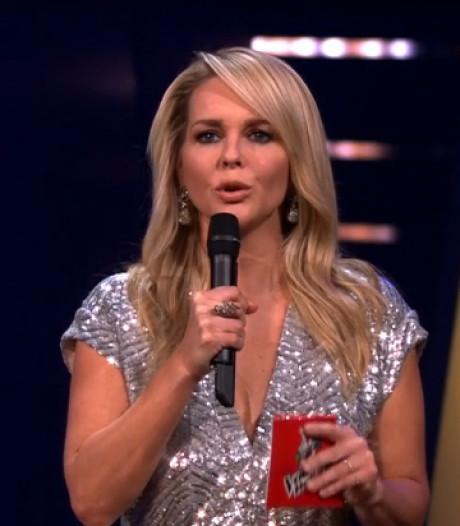 1.672.000 kijkers zien 'geïrriteerde en vermoeide' Chantal in The Voice