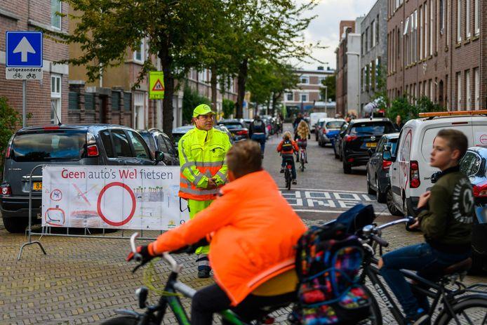 Schoolstraat Abeelstraat.