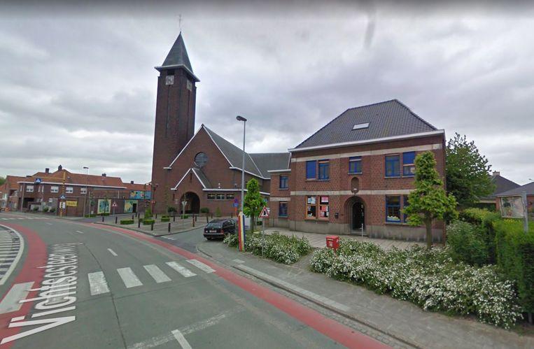 St.‐Theresiakerk
