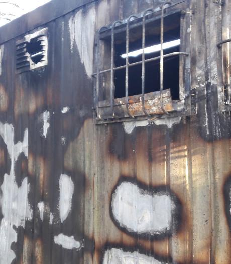 Grote brand dupeert kleine hondenclub in Klundert