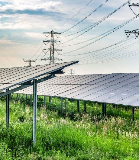 Dalfser politiek eist betere regie gemeente bij plannen voor zonneparken