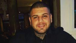 """Maasmechelaar (49) aangehouden voor moord op 26-jarige Massimo De Luca: """"Mijn cliënt was moegetergd"""""""