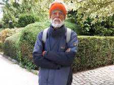 Man zonder identiteit stond jaren geleden in achtertuin van wethouder van Olst-Wijhe