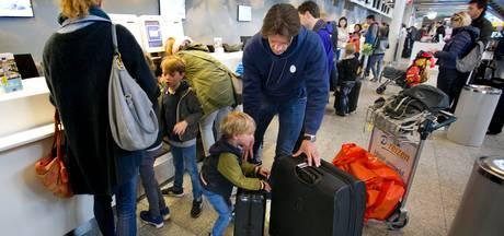 Het lijkt of Eindhoven Airport móet groeien