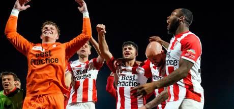 TOP Oss kan 30.000 euro verdienen tegen Helmond Sport