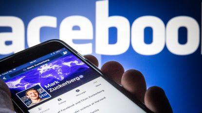 """Verzet Facebook-personeel tegen omstreden bericht Trump houdt aan: """"Mark zit fout"""""""