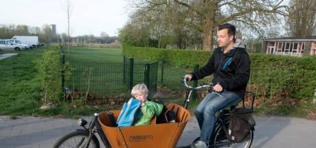 Eén op de vijf fietsers noemt Arnhem onveilig