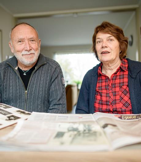 Wie bevrijdde verzetsstrijdster Mina Slothouber uit Neede? Na 75 jaar antwoord op oorlogsraadsel