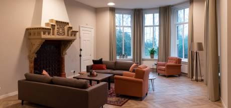 Vroeger woonden op Kasteel Stoutenburg miljonairs en monniken: straks 24 ouderen met dementie