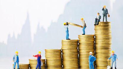 Deze profielen zien hun loon momenteel het snelst groeien