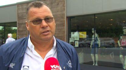 """Peeters geeft toe dat renners van Deceuninck-Quick.Step met vragen zitten: """"De profs zijn allemaal getest, maar veel amateurs misschien niet"""""""