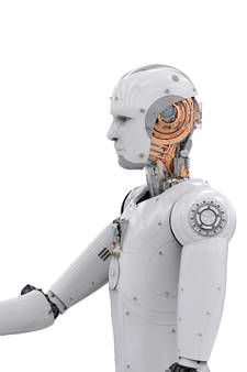 Robots Alice en Bob beginnen geheimtaal: experiment stilgelegd