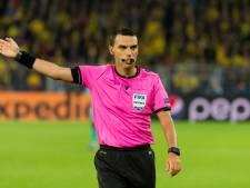 Roemeen Ovidiu Hategan leidt Ajax-Chelsea
