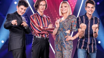 Wie valt af in 'The Voice' en wie behaalt de overwinning?