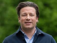"""""""Dévasté"""", le chef Jamie Oliver  annonce la faillite de ses restaurants"""