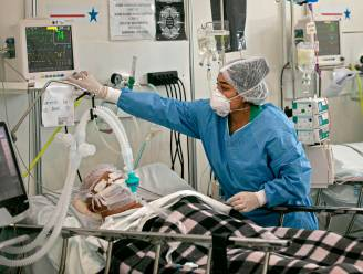 """LIVE. Verenigd Koninkrijk begint distributie coronavaccin - Van Damme: """"In maart-april zal vaccinproductie opgeschaald kunnen worden"""""""