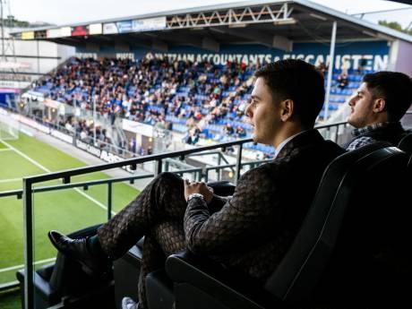 Jordania sleept FC Den Bosch voor de rechter