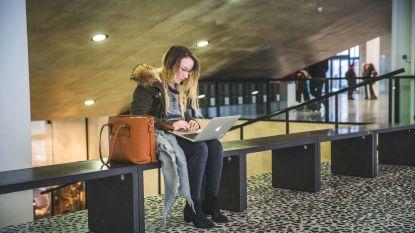 """Tegen 2025 wifi in alle gebouwen van UGent: """"Oud patrimonium maakt installatie complex"""""""