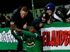 Hoe nu verder met FC Dordrecht? 'Misschien kan Van den Ham een wonder verrichten'