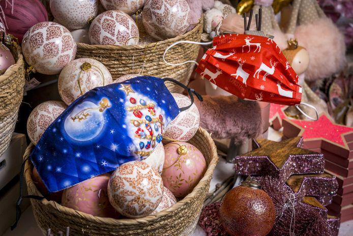 Er wordt nagedacht over hoe kerst gevierd zal worden, maar ook over wat er daarna mogelijk zal zijn.