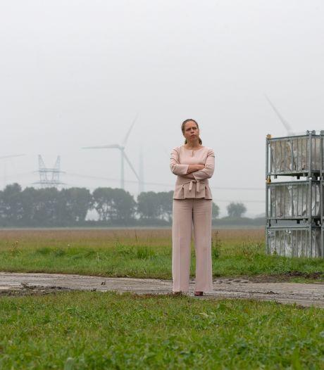 Ligt oplossing voor problemen in landbouw in Lelystad? De boerderij van de toekomst is in elk geval niet vies van onze poep en pies
