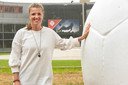 Kirsten van de Ven, manager vrouwenvoetbal KNVB