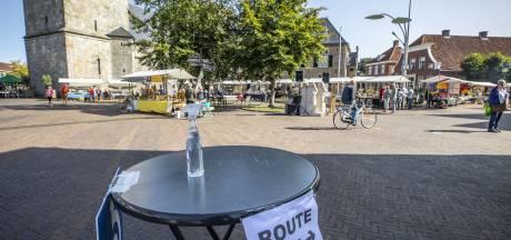Denekamps kunstfestival Ratjetoe doet naam alle eer aan