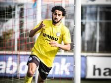 FC Lienden haalt topscorer Loukili terug