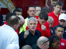 Van Bommel eerste ontslagen trainer bij PSV in bijna acht jaar