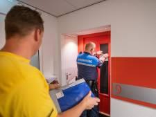 Eigenaren Apeldoornse 'asbestflat' woest op gemeente: 'We worden als criminelen behandeld'