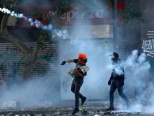 Dodental door onlusten in Chili stijgt tot acht